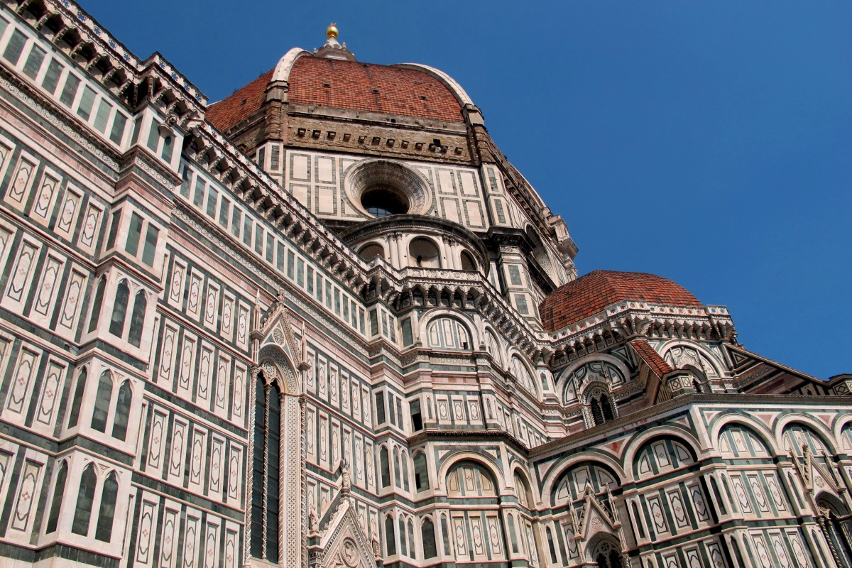 Destination 2: Florence - 5 Nights