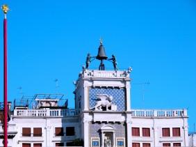 San Marco's clock