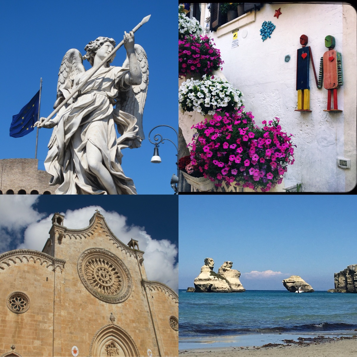 Puglia: 15 Days - 5 Destinations